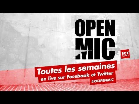 OPEN MIC ! POURQUOI LE VOILE DIVISE-T-IL TANT EN FRANCE ?