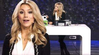 Für Katie Steiner gehört Radio zum Leben dazu! Bei PEARL TV (April 2019) 4K UHD