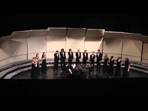 Henry Sibley High School 6 O'Clock Jazz- Come Fly With Me