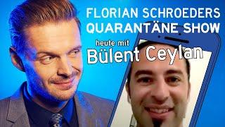 Die Corona-Quarantäne-Show vom 12.04.2020 mit Florian & Bülent