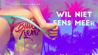 Video LATU FT. LINA ICE - BILLEN ZIEN download MP3, 3GP, MP4, WEBM, AVI, FLV Agustus 2019