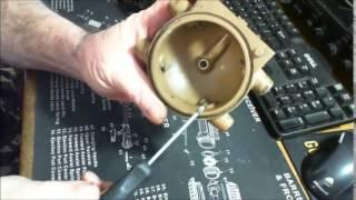 9N Ford Tractor Repair