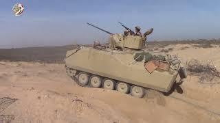 بيان للقيادة العامة للقوات المسلحة