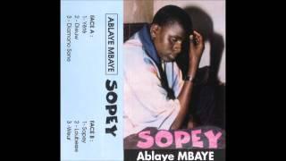Ablaye Mbaye - Sopey (Sénégal Musique / Senegal Music)