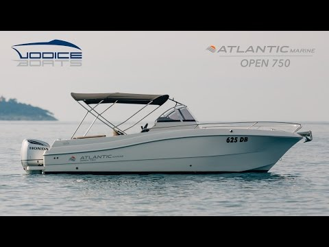 Atlantic Marine Open 750