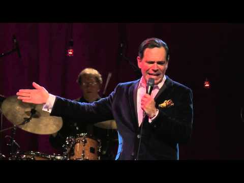 Kurt Elling, Hedvig Hanson & Estonian Dream Big Band -