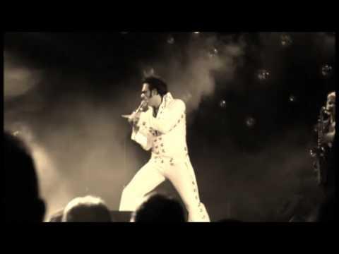 Tom Miller sounds of Elvis