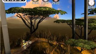 super motocross africa by orfast cast gaming