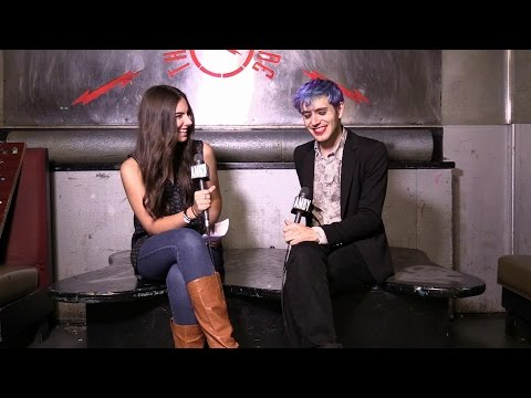 Interview with Ezra Furman
