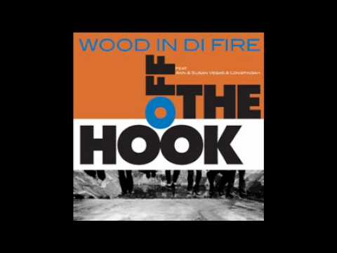 Wood In Di Fire - Nice'n'Easy