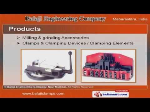 Industrial Calipers by Balaji Engineering Company Navi Mumbai Navi Mumbai