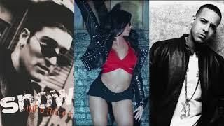 Daddy Yankee X Snow Informer Con Calma Reggaeton II Ragga Hip-Hop Continuous Mix.mp3