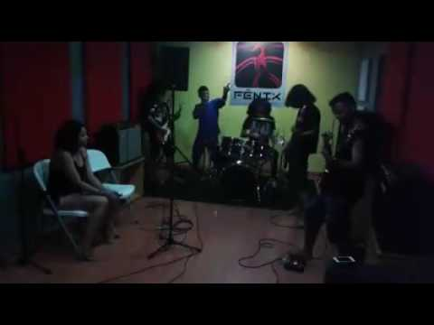 Vain Glory Opera - Edguy (Band Cover