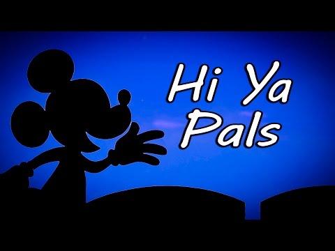 Disney Intro / New Disney Intro YouTube