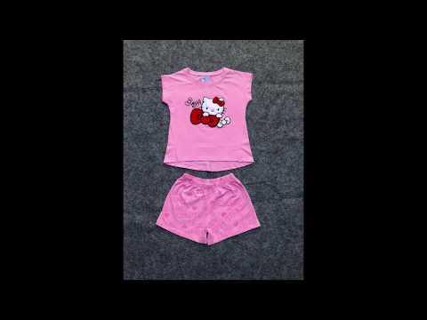 Set Hello Kitty | bán buôn quần áo trẻ em