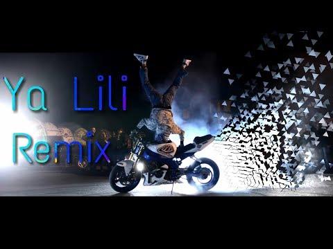 Ya Lili - Remix | Berkay Odabaşı | (Motor  ) - /BIKEPORN/