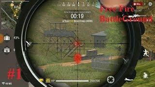 Download #1 - Free Fire BattleGround - PAKE AWM HOKI PAKE RIFLE AMPAS!