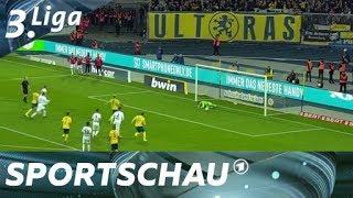 3. Liga: Braunschweig weiter mit roter Laterne   Sportschau