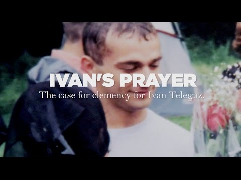 Ivan's Prayer: Keep Calling