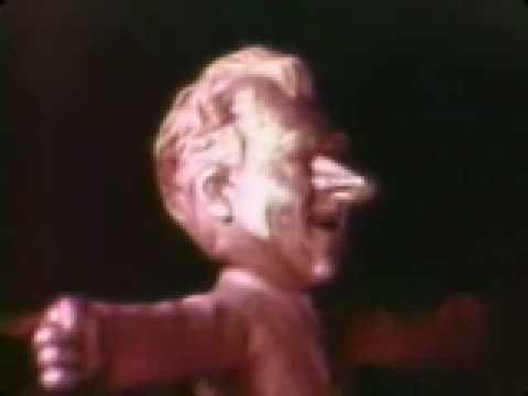 Humphrey - Shifting Nixon Election Ad 1968