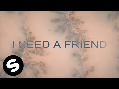Sebjak & Matt Nash - I Need A Friend (Official Music Video)