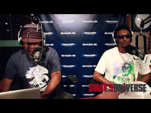 Get In The Game: Scotty ATL On Sway In The Morning