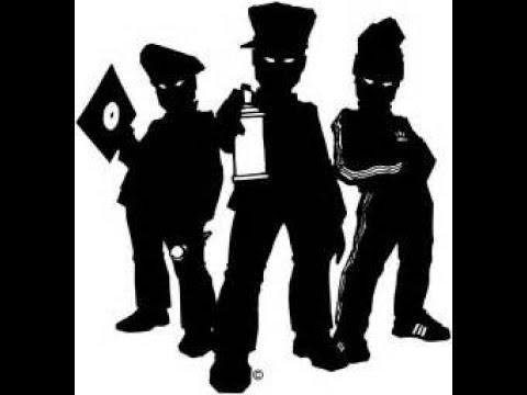 1997 underground & hardcore Hip Hop vinyls compilation mix vol.6