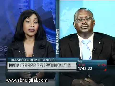 Diaspora Remittances contribute $3bln to Kenyan Economy