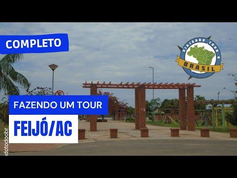 Viajando Todo o Brasil - Feijó/AC - Especial