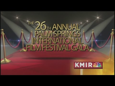 2015 Palm Springs International Film Festival Gala Special