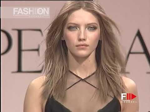 LA PERLA Fall 2003 2004 Milan – Fashion Channel