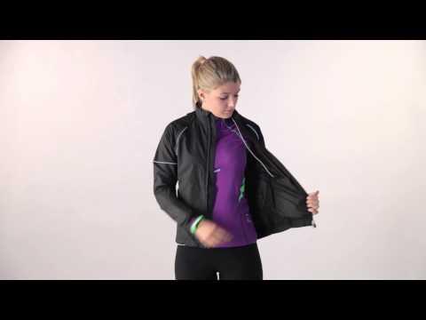 W's Trans Jacket