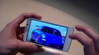 Обзор LG Optimus L60 X135 (плюсы и минусы)