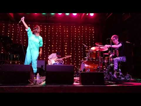 Knower, First Set, Rochester JazzFest, June 24, 2018 *Full Show!*
