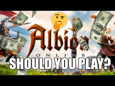 Is Albion Online Worth it's Price?