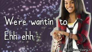 China Anne McClain - Calling All The Monsters With Lyrics