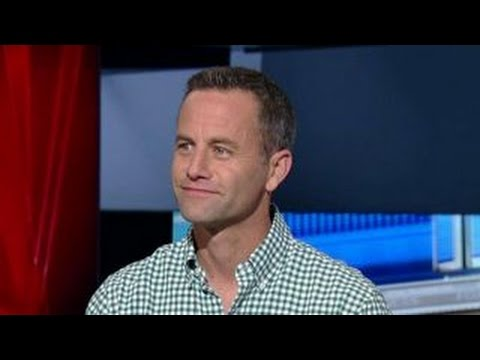 Kirk Cameron: We need to keep the constitution intact