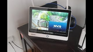 Wireless CCTV, Installation, S…