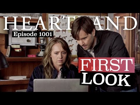Heartland Season 10 Is Finally Now on Netflix - What's on