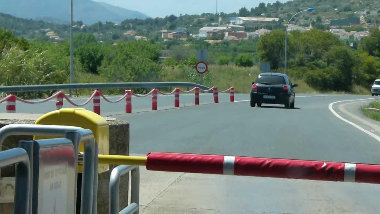 Аренда авто в испании дешево