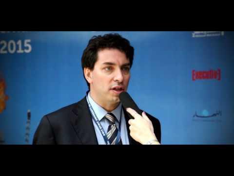 Arab Governance Energy Forum – Lebanon 2015