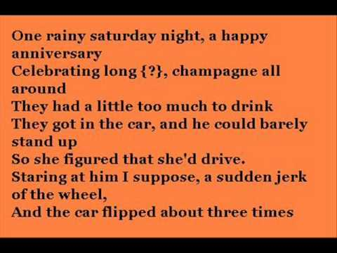 Jennifer Hudson - I can't stop the rain ( with lyircs )