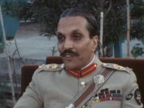 Zulfikar Ali Bhutto Death Sentence