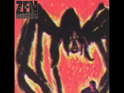 Zen Guerrilla - Positronic Raygun (Full Album)