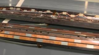 The LHC's future, part 1: The High-Luminosity quadrupole magnet thumbnail
