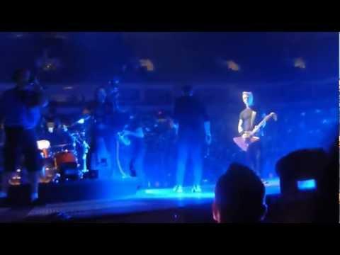 Metallica - Fixxxer Jam + More - Vancouver, BC 8/27/2012