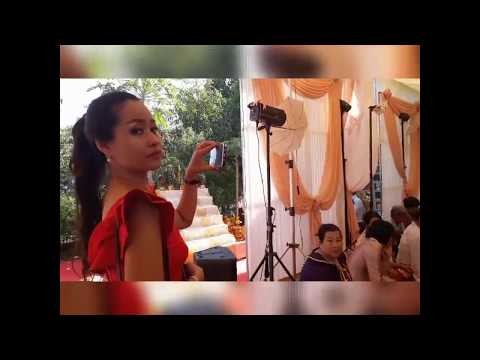 Traditional Wedding - Cambodian Traditional Wedding Party