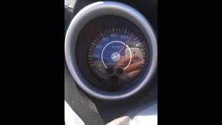 scooter MBK skycruiser/xmax 125 2011  top speed 130 Km/h 100% d'origine