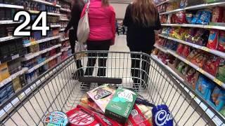 Lockerbie Academy Fairtrade Tesco Hiest