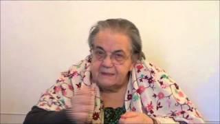 """""""Maria Montessori: dalla parte dei bambini e delle bambine"""". Intervista a Grazia Honegger Fresco"""